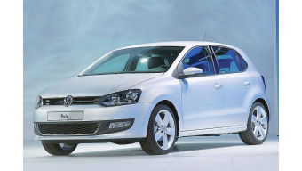 Volkswagen to exhibit new Polo models at 2014 Geneva Motor Show
