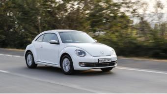 Volkswagen Beetle- Expert Review