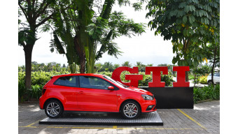 Volkswagen Polo celebrates 10th anniversary in India
