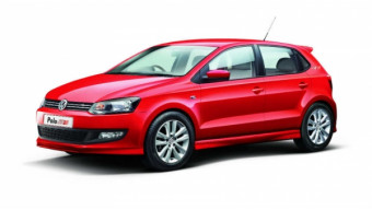 Volkswagen introduces new Polo SR edition for 'sporty' customers