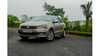 Volkswagen Vento- Expert Review