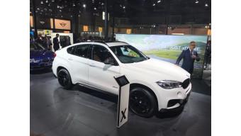 BMW X6 35i M Sport all details explained