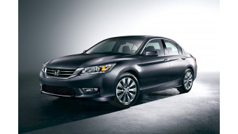 Honda to recall for 2.1 million Accord sedans