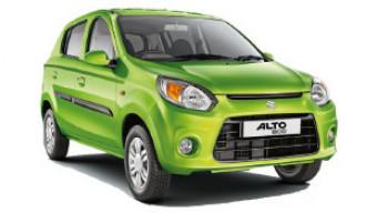 Maruti Suzuki to introduce Alto Tour in India soon