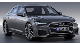 Audi A6 Image