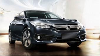 Honda Civic Photos