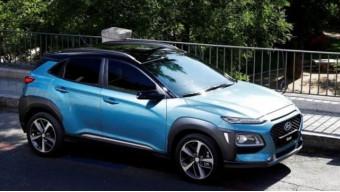 Hyundai Kona Photos