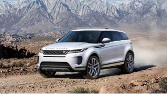 Land Rover Range Rover Image