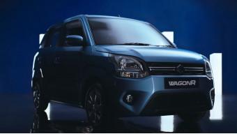 Upcoming Maruti Suzuki  New Wagon R