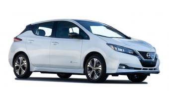 Nissan Leaf Image