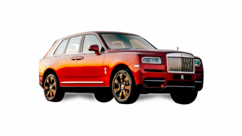 Upcoming Rolls Royce  Cullinan
