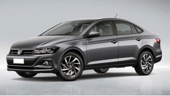 Volkswagen Next-generation Vento Image