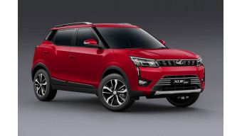 Upcoming Mahindra  XUV300