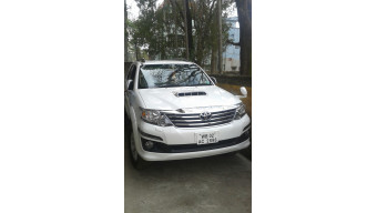THE ROARING FORTUNER - User Review