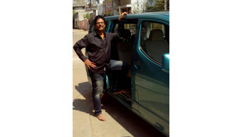 the evalia steering comfort is like a 6months baby handiling - User Review