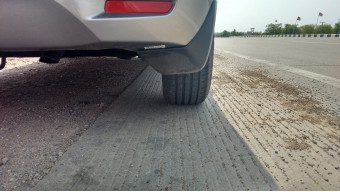 Ignored Safety and faulty design #Baleno Alpha1.3 - User Review