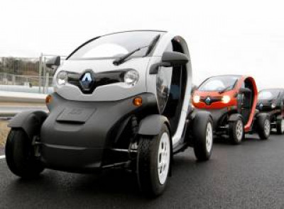2012 Auto Expo to emerge as a blessing for worldwide car makers | CarTrade.com