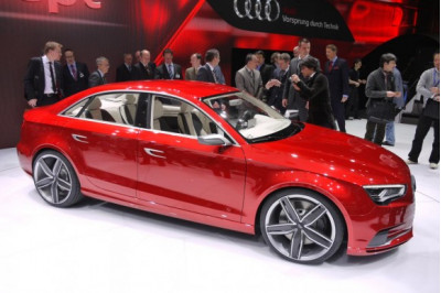 2012 Audi A3 to give exceptional mileage of up to 100 kmpl! | CarTrade.com