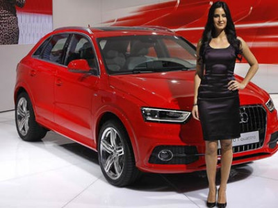 Audi India launches Q3 in India with a top down price strategy | CarTrade.com