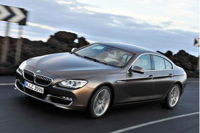 2013 BMW Gran Coupe 640i to carry a starting price tag of ,895 | CarTrade.com