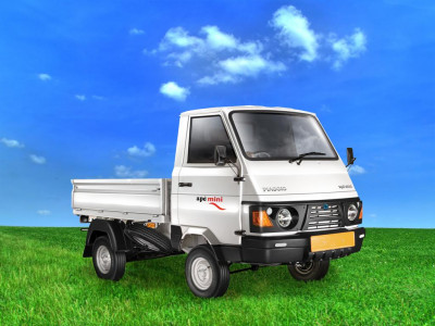 Bajaj ready to showcase its commercial vehicle range at the Auto Expo | CarTrade.com