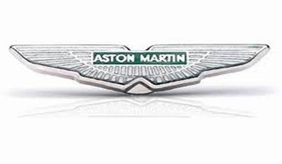 Aston Martin titled