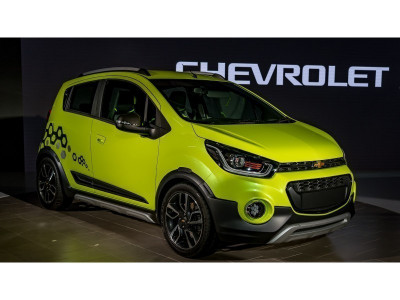 Chevrolet to put Beat Activ and Essentia in production  | CarTrade.com