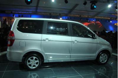 Chevrolet MPV image1