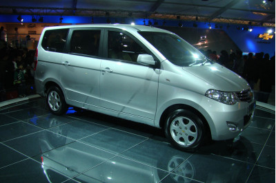 Chevrolet MPV image2