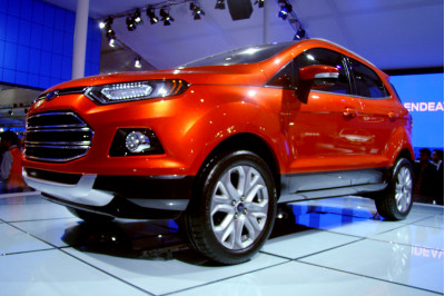 Ford Ecosport Picture 7