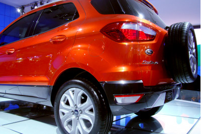 Ford Ecosport Picture