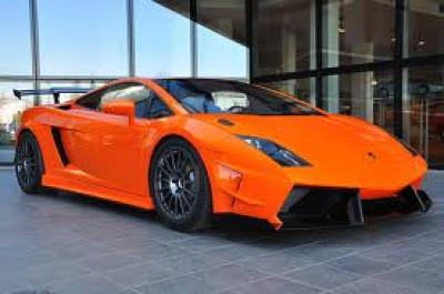 New Lamborghini Gallardo Super Trofeo set to mark debut at Frankfurt Motor Show in September | CarTrade.com