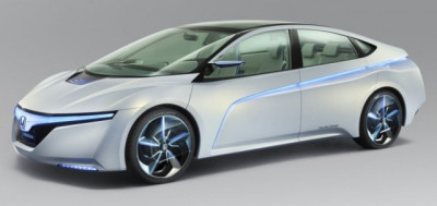 Honda displays new AC-X concept plug-in hybrid at the Tokyo Motor Show | CarTrade.com