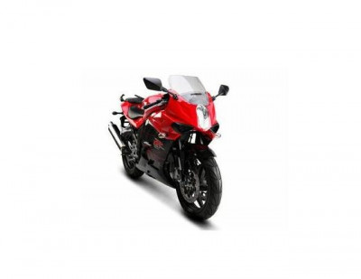 Hyosung GT 250 R launched at Rs 2.75 lakh | CarTrade.com