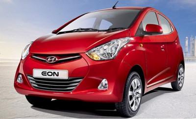 Hyundai Eon capturing Santro Xings market instead of Maruti Altos | CarTrade.com