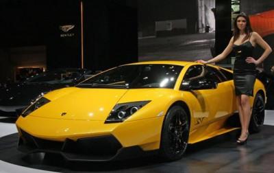 Mumbai To Host More Than Supercars At Parx Super Car Show