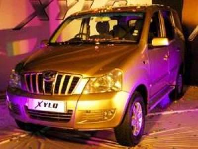 Mahindra Xylo Mini | CarTrade.com