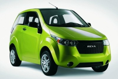 Mahindra Reva signs vehicle financing deal with SBI | CarTrade.com