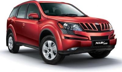 M&M raises capacity yet again to meet the increasing demand for XUV 500 | CarTrade.com