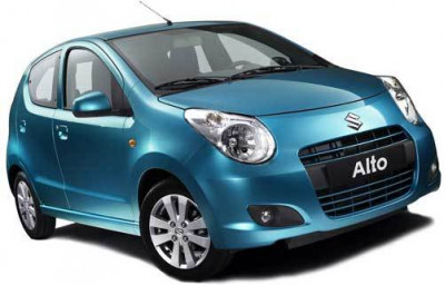 Maruti Alto Car Price Comparison | CarTrade.com