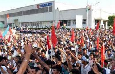 Maruti strike a lesson for Indian companies | CarTrade.com