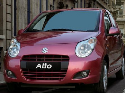 Maruti working on new model to replace Alto, 800 | CarTrade.com