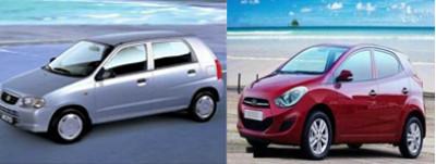 Maruti and Hyundai focuses at Bottom-of-the-Pyramid  | CarTrade.com