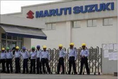 Manesar plant unrest expires,  September sales severely hit | CarTrade.com
