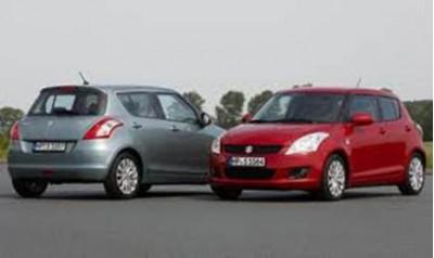 2011 Maruti Suzuki Swift VS Old Maruti Suzuki Swift  | CarTrade.com