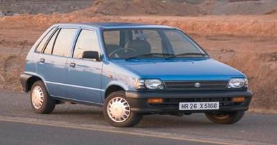 All New Maruti 800 to Challenge Tata Nano | CarTrade.com