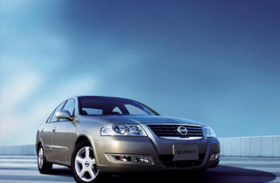 Nissan plans early launch of Sunny sedan
