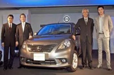 Kerala welcomes Nissan Sunny, price starts at 5.78 lacs | CarTrade.com