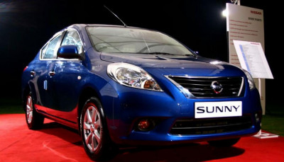 Nissan India records massive sales growth of 178 percent in January 2012 | CarTrade.com