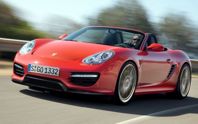 2012 Porsche Boxsters first images unveiled, global launch scheduled for April | CarTrade.com